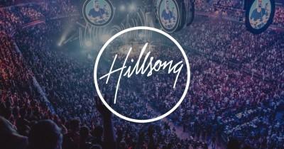 Hillsong Worship - You Saw Me