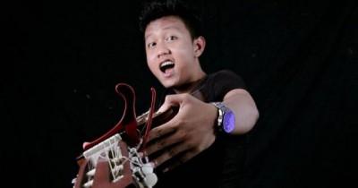 Denny Caknan - Ndas Gerih